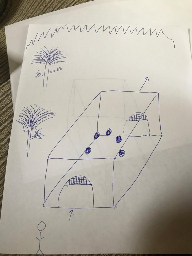 Puzzler Sketch